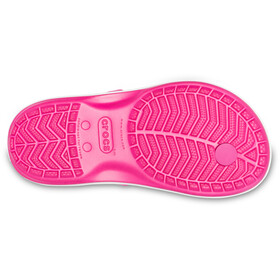 Crocs Crocband Sandales Enfant, candy pink